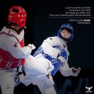 Kirstie-Elaine-Alora-Taekwondo