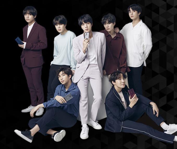 BTS-South-Korea