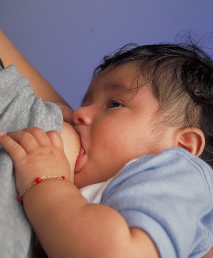 How to Prevent Oral Thrush in Breastfeeding Babies