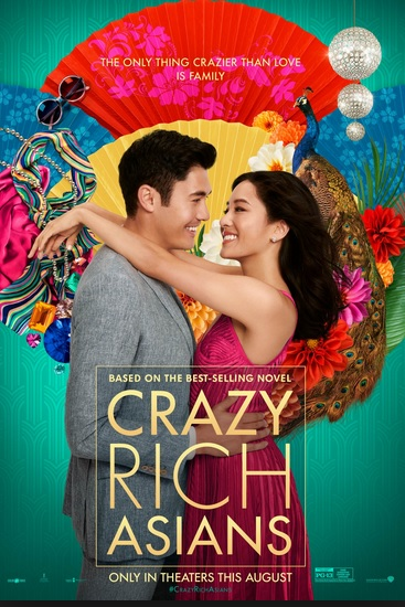 """Crazy Rich Asians"" Surpasses ""The Meg"", Kris Aquino Plays a Role in this Hollywood Movie"