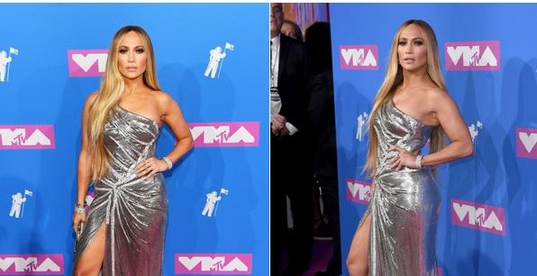 2018 MTV Video Music Awards Winners; JLo Wins Big, How Twitterpeeps Reacted