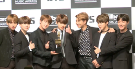 BTS Up for a GRAMMY Award in 2019?