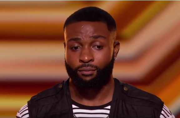 X Factor UK 2018 Auditions: J-Sol Made Judges and Audience Cry with His Original Song (Video)