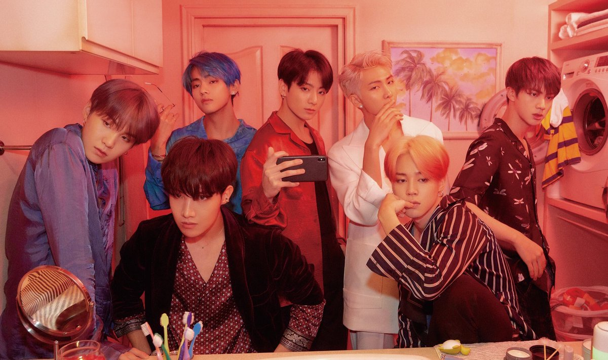 Celebrities Present during the BTS' Rose Bowl Concerts that You May not Know Of