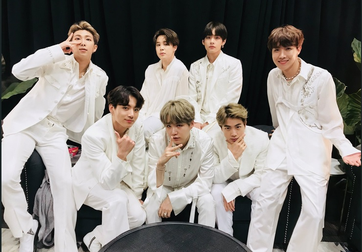 """""""BTS and ARMY Together-Forever"""" Songwriting Contest 2020"""