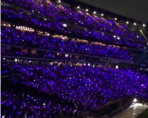 BTS Concert Tour for 2020; Predicted Venues